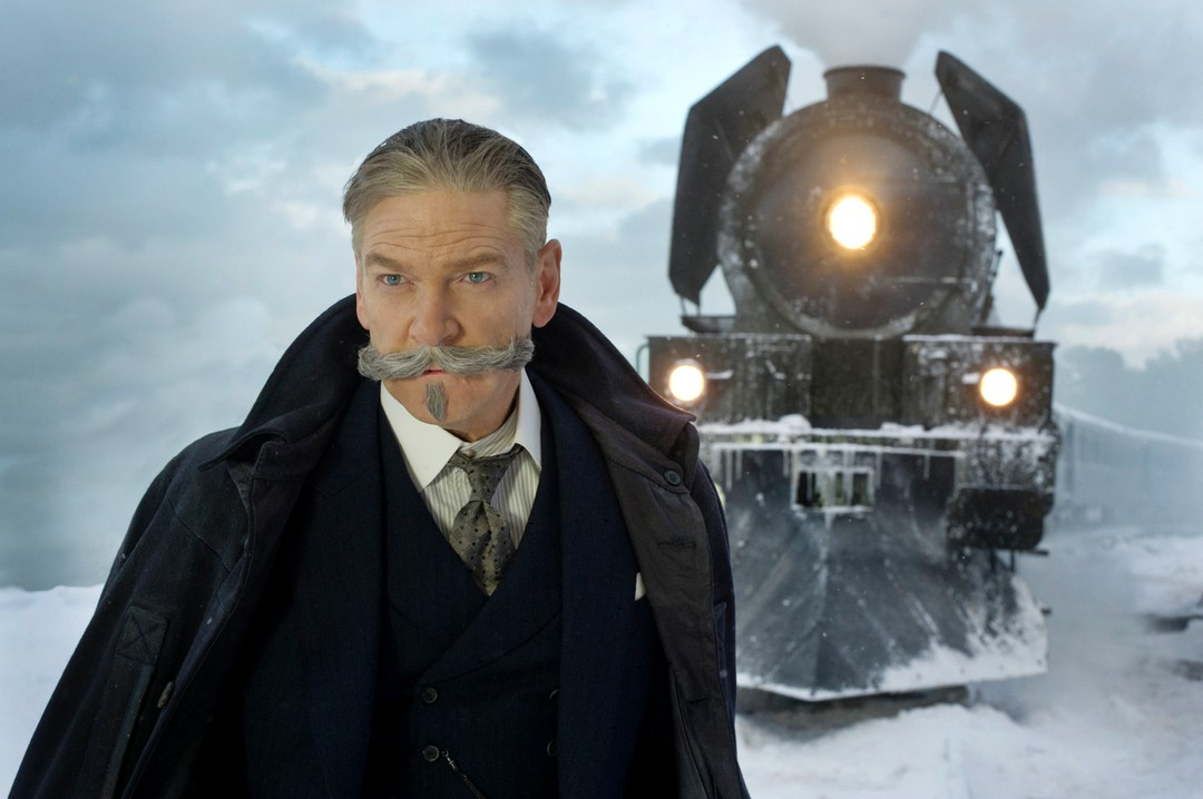Mord Im Orient Express Trailer - Bild 1 von 13