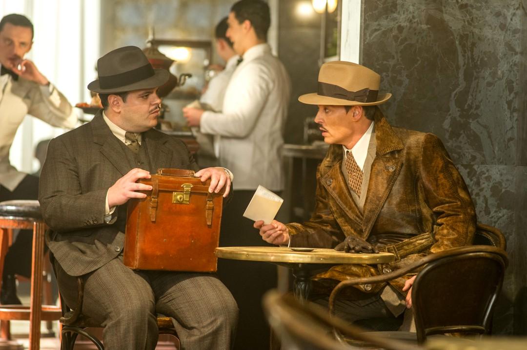 Mord Im Orient Express - Bild 11 von 13