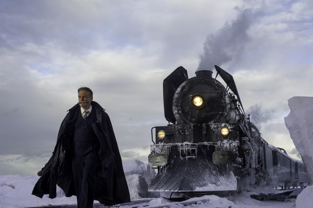 Mord Im Orient Express - Bild 2 von 13