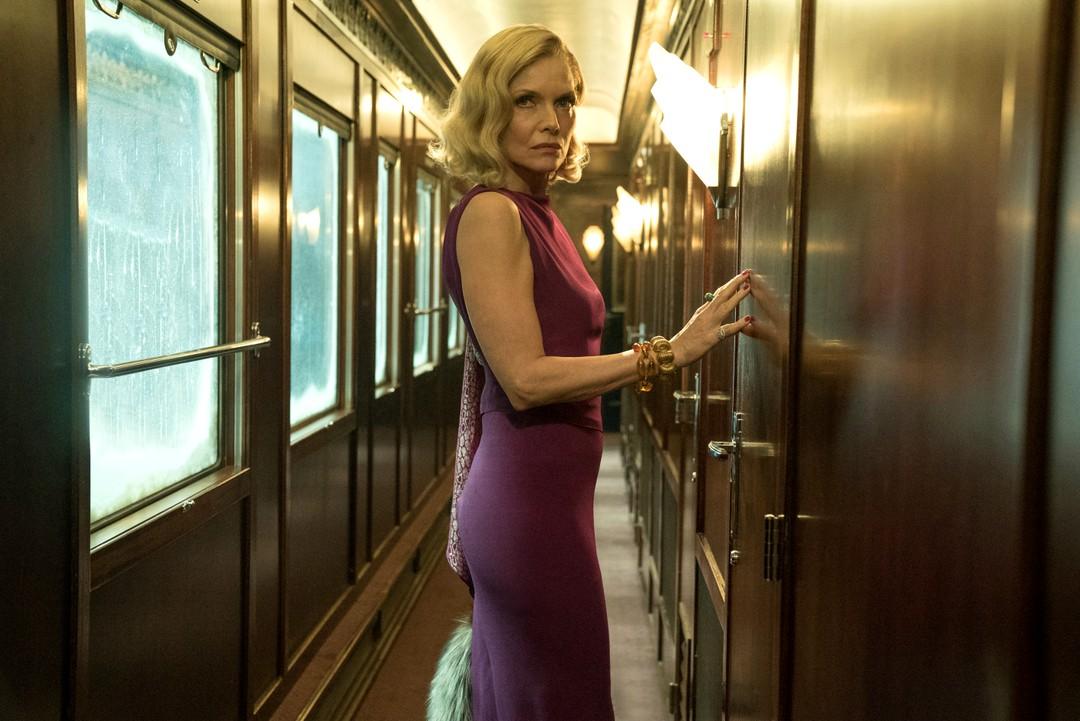 Mord Im Orient Express - Bild 6 von 13