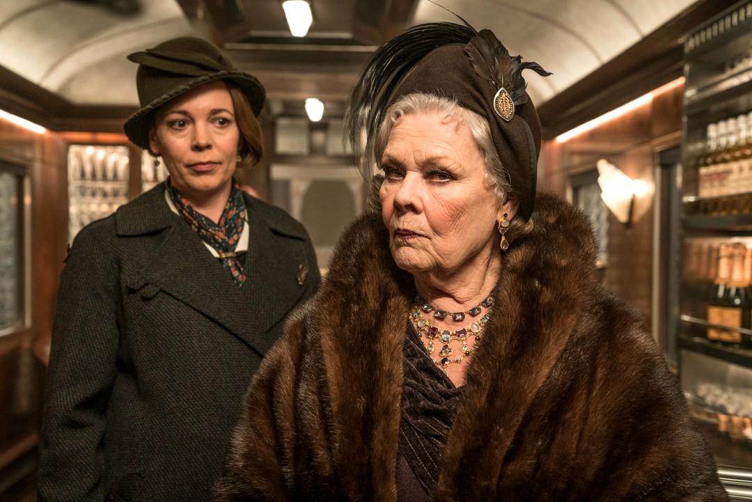 Mord Im Orient Express - Bild 9 von 13