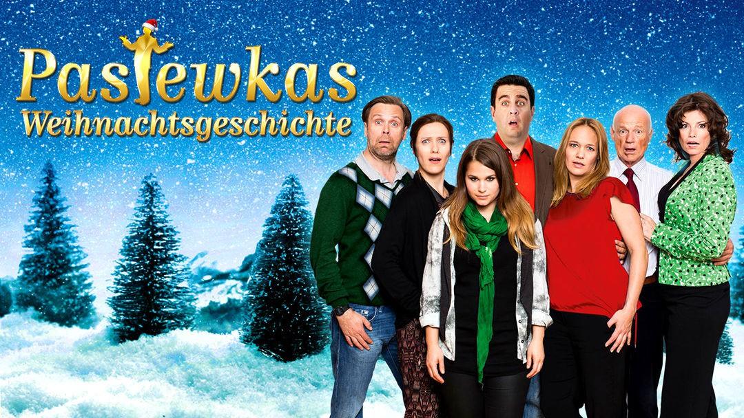 PASTEWKAS WEIHNACHTSGESCHICHTE: Die besten Weihnachtsfilme bei ...