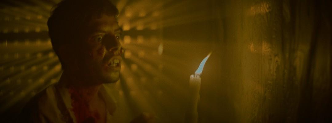 Night Of The Virgin: Exkl. Trailer zum FSK 18-Horror - Bild 4 von 13