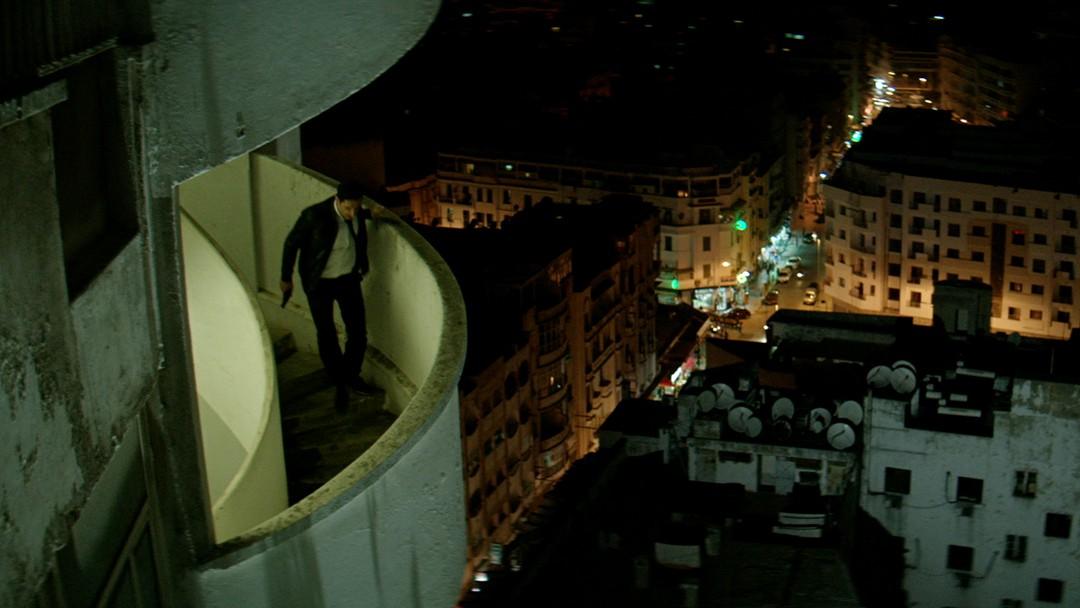 Die Nile Hilton Affäre - Bild 2 von 12