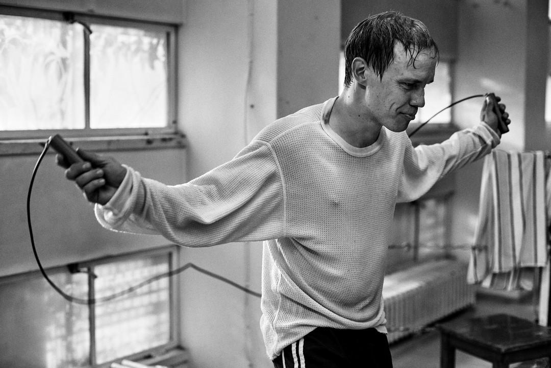 Der Glücklichste Tag Im Leben Des Olli Mäki Trailer - Bild 1 von 6