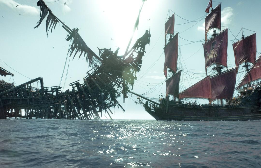 Pirates Of The Caribbean 5: Salazars Rache - Bild 2 von 18