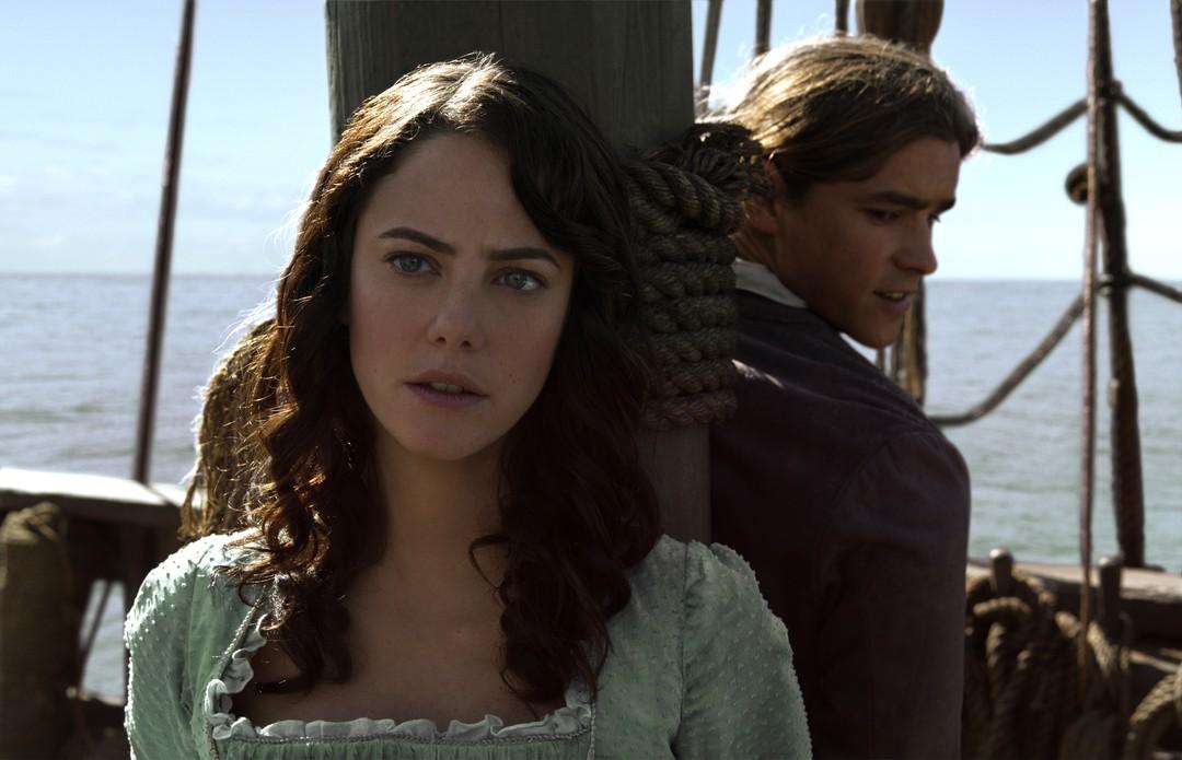 Pirates Of The Caribbean 5: Salazars Rache - Bild 3 von 18