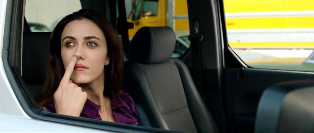 Rush Hour Date Trailer - Zweisam Im Stau - Bild 1 von 4