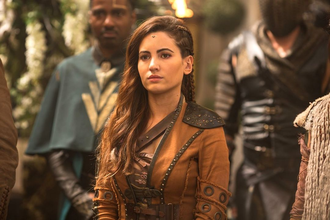 The Shannara Chronicles: Staffel zwei  - Bild 10 von 32