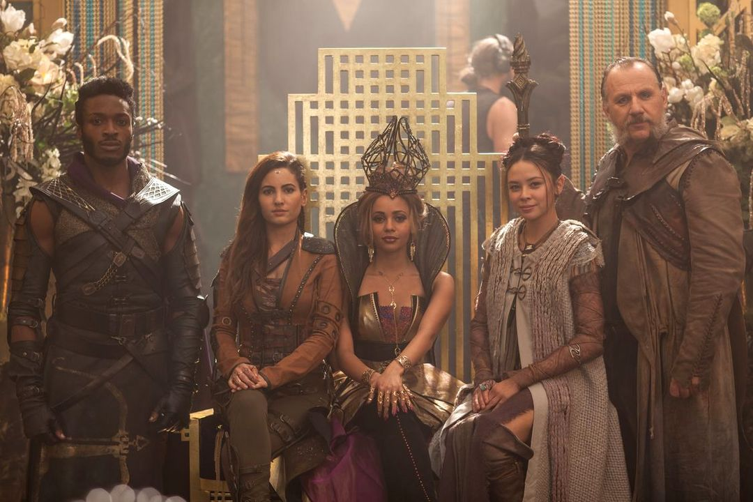 The Shannara Chronicles: Staffel zwei  - Bild 11 von 32