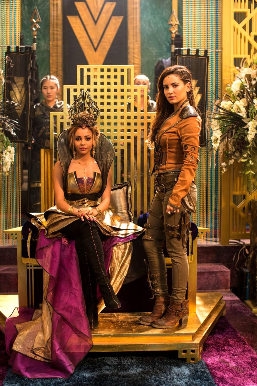 The Shannara Chronicles: Staffel zwei  - Bild 12 von 32