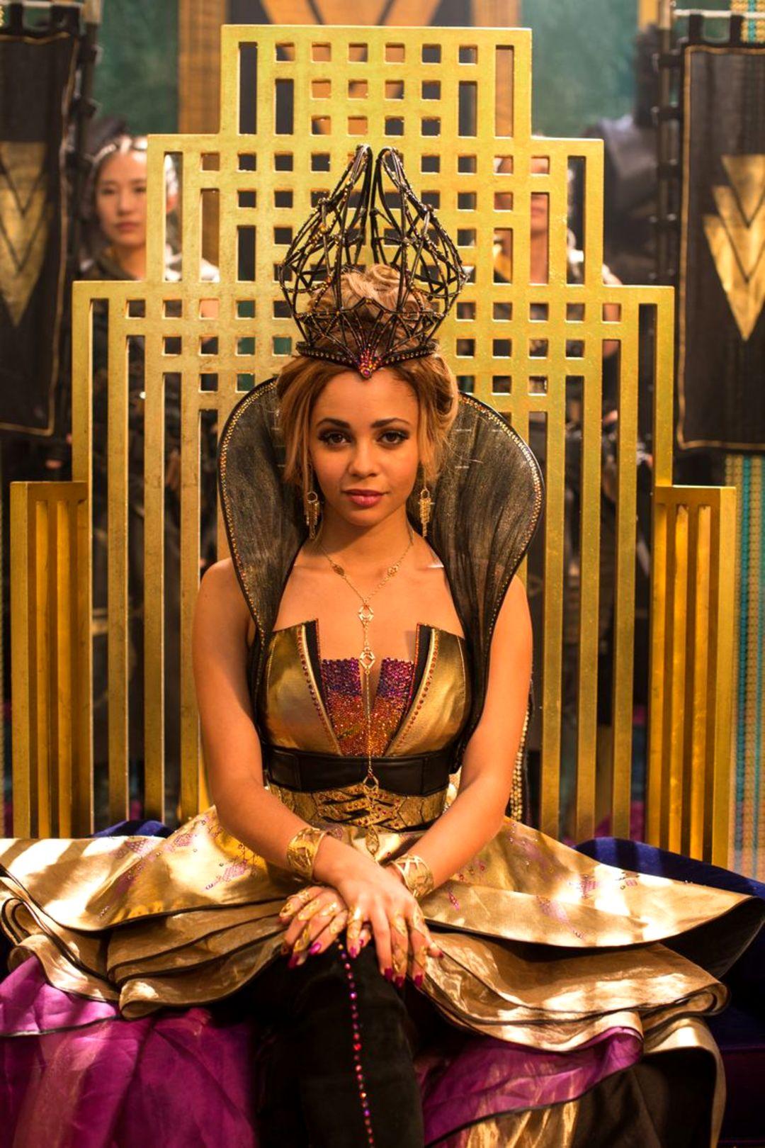 The Shannara Chronicles: Staffel zwei - Bild 13 von 32