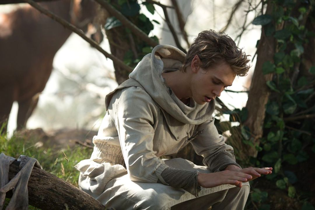 The Shannara Chronicles: Staffel zwei bei Amazon Prime - Bild 1 von 32