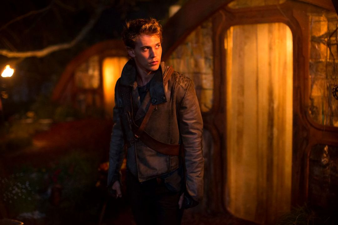 The Shannara Chronicles: Staffel zwei  - Bild 6 von 32
