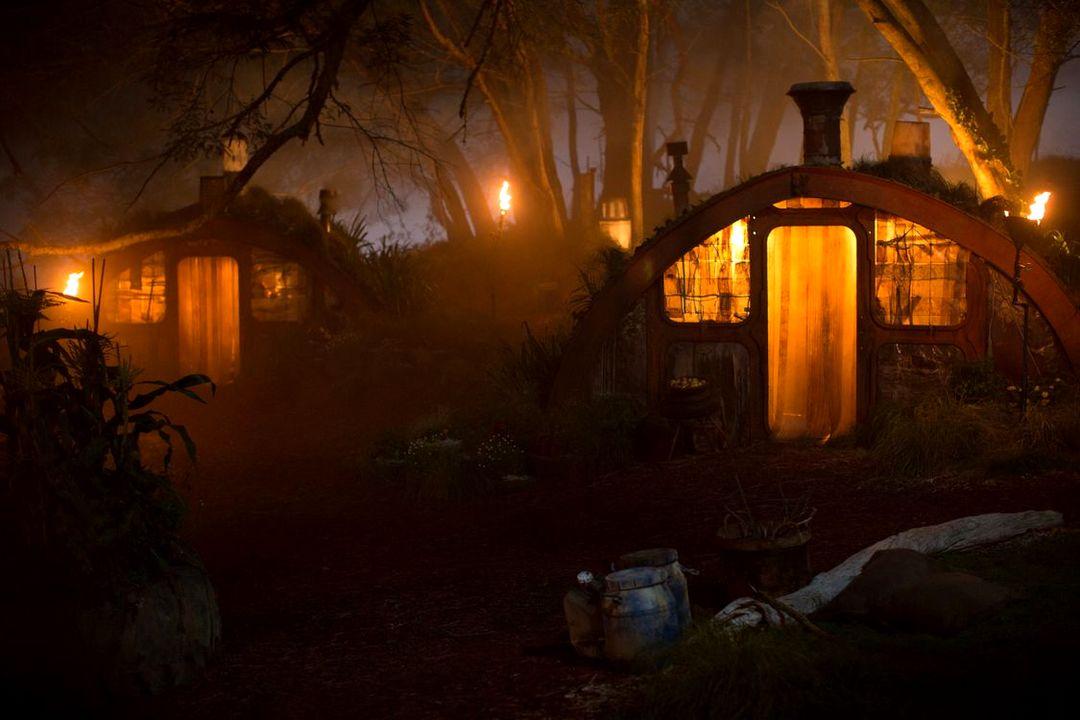 The Shannara Chronicles: Staffel zwei - Bild 7 von 32