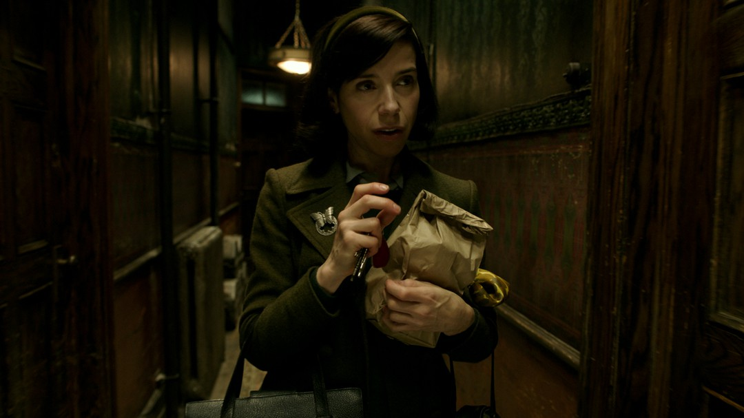 The Shape Of Water - Bild 4 von 15