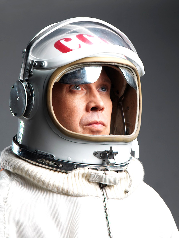 Spacewalker - Bild 14 von 15