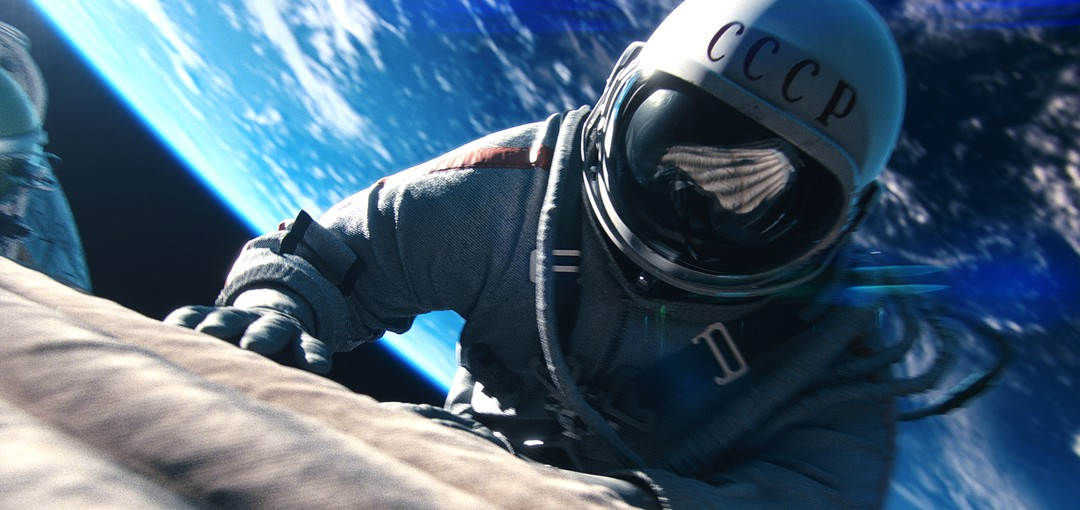 Spacewalker Trailer - Bild 1 von 15