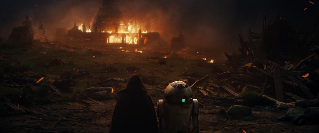 Star Wars 8: Deutscher Trailer zu Die Letzten Jedi - Bild 12 von 15