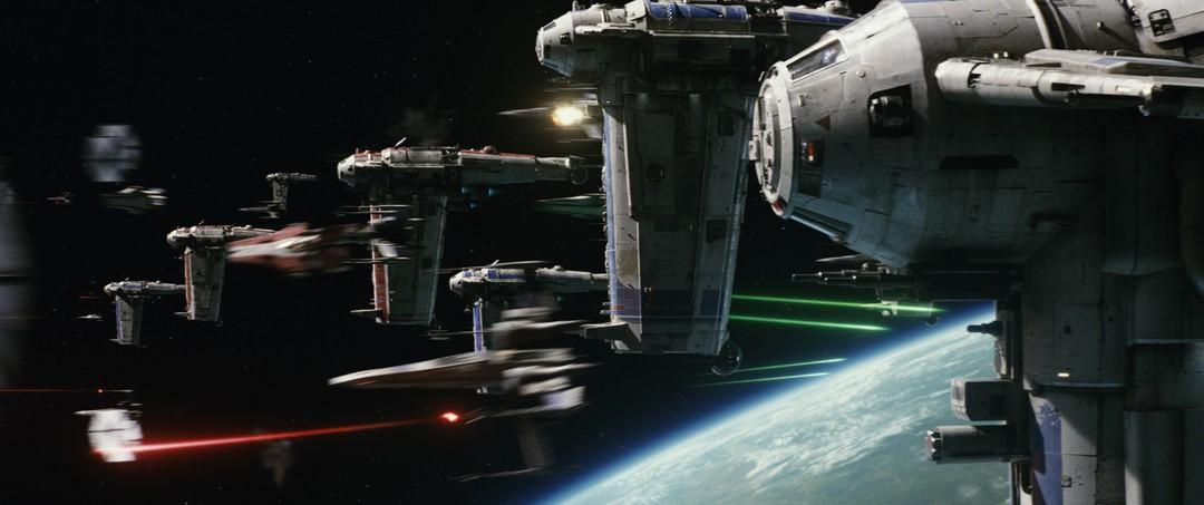 Star Wars 8: Deutscher Trailer zu Die Letzten Jedi - Bild 13 von 15