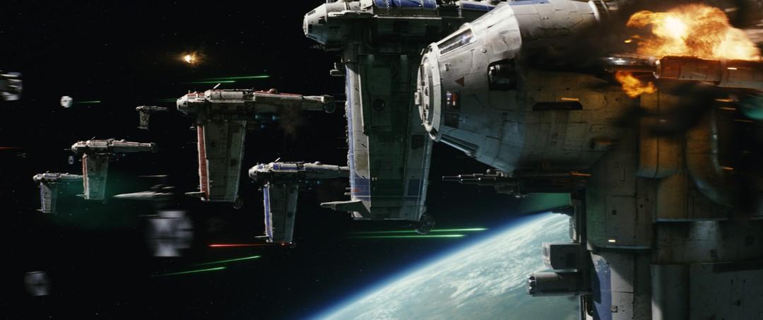Star Wars 8: Deutscher Trailer zu Die Letzten Jedi - Bild 14 von 15
