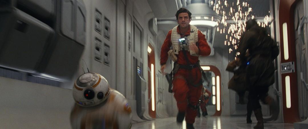 Star Wars 8: Deutscher Trailer zu Die Letzten Jedi - Bild 9 von 15