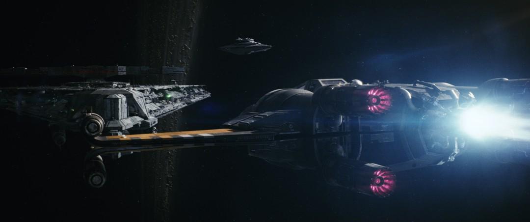 Star Wars 8 - Bild 29 von 53