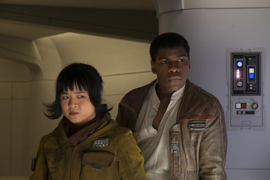Star Wars 8 - Bild 3 von 53