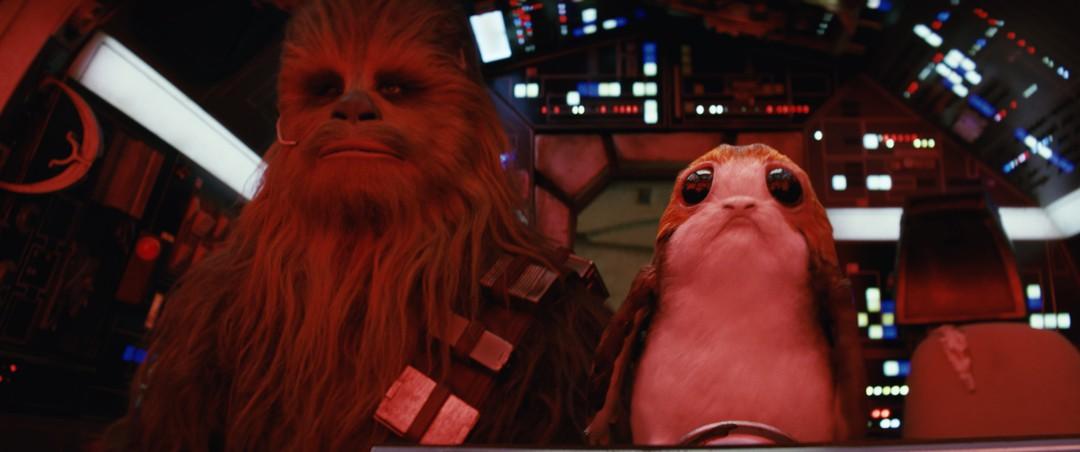 Star Wars 8 - Bild 37 von 53