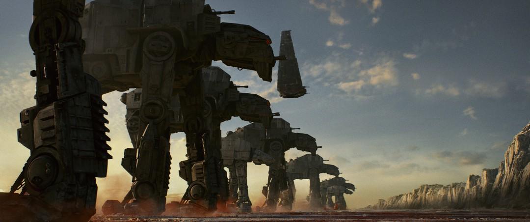 Star Wars 8 - Bild 42 von 53