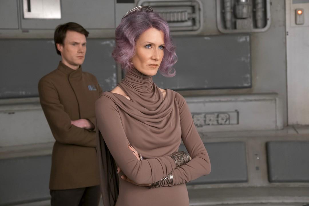 Quiz: Star Wars 8 - Bild 6 von 53