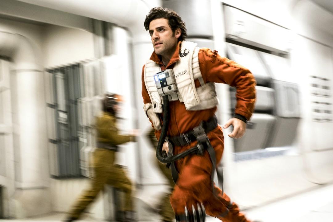 Quiz: Star Wars 8 - Bild 8 von 53