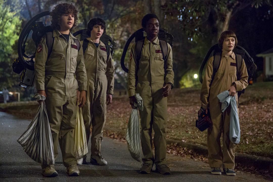 Stranger Things Staffel 2: Finaler Trailer - Bild 11 von 11