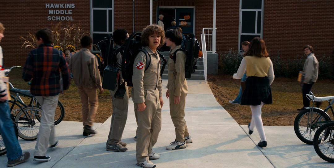 Stranger Things Staffel 2: Finaler Trailer - Bild 10 von 11