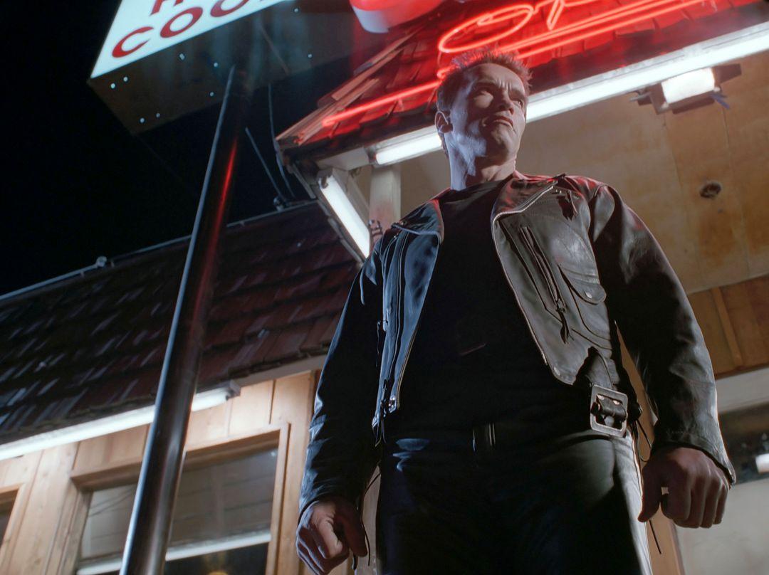 Terminator 2 kommt am 29. August 2017 in 3D wieder ins Kino - Bild 1 von 6