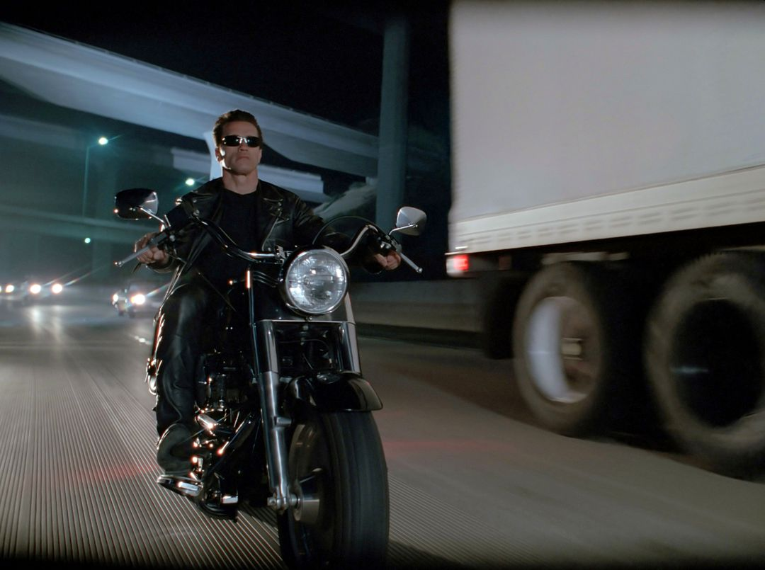 Terminator 2 kommt in 3D wieder ins Kino - Bild 2 von 6