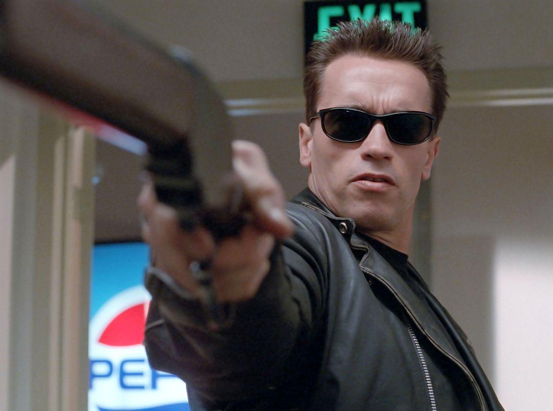Terminator 2 kommt in 3D wieder ins Kino - Bild 3 von 6