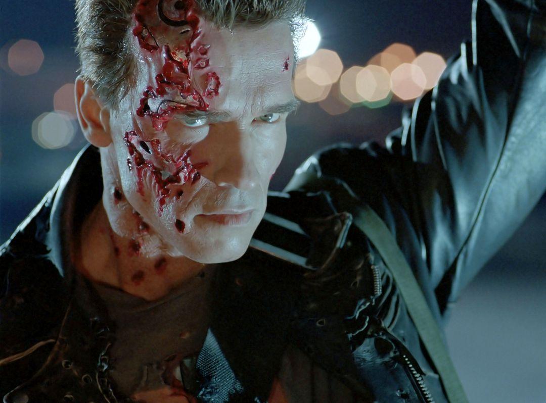 Terminator 2 kommt in 3D wieder ins Kino - Bild 5 von 6