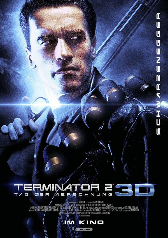 Terminator 2 kommt in 3D wieder ins Kino - Bild 6 von 6