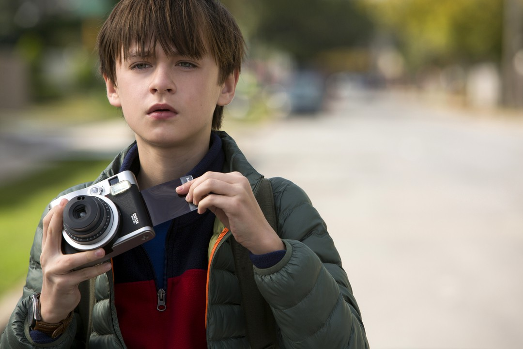 The Book Of Henry - Bild 10 von 17