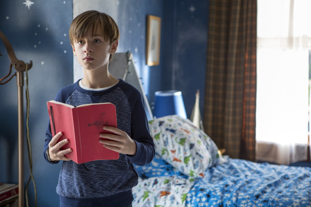 The Book Of Henry - Bild 3 von 17