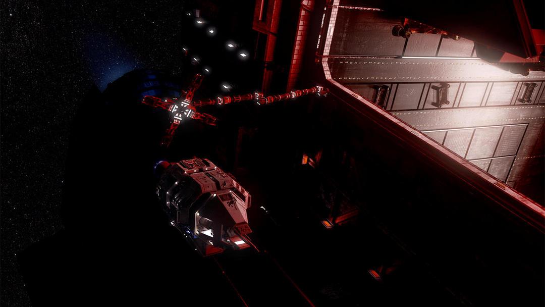 The Expanse: Staffel 1 auf DVD und BD - Bild 14 von 15