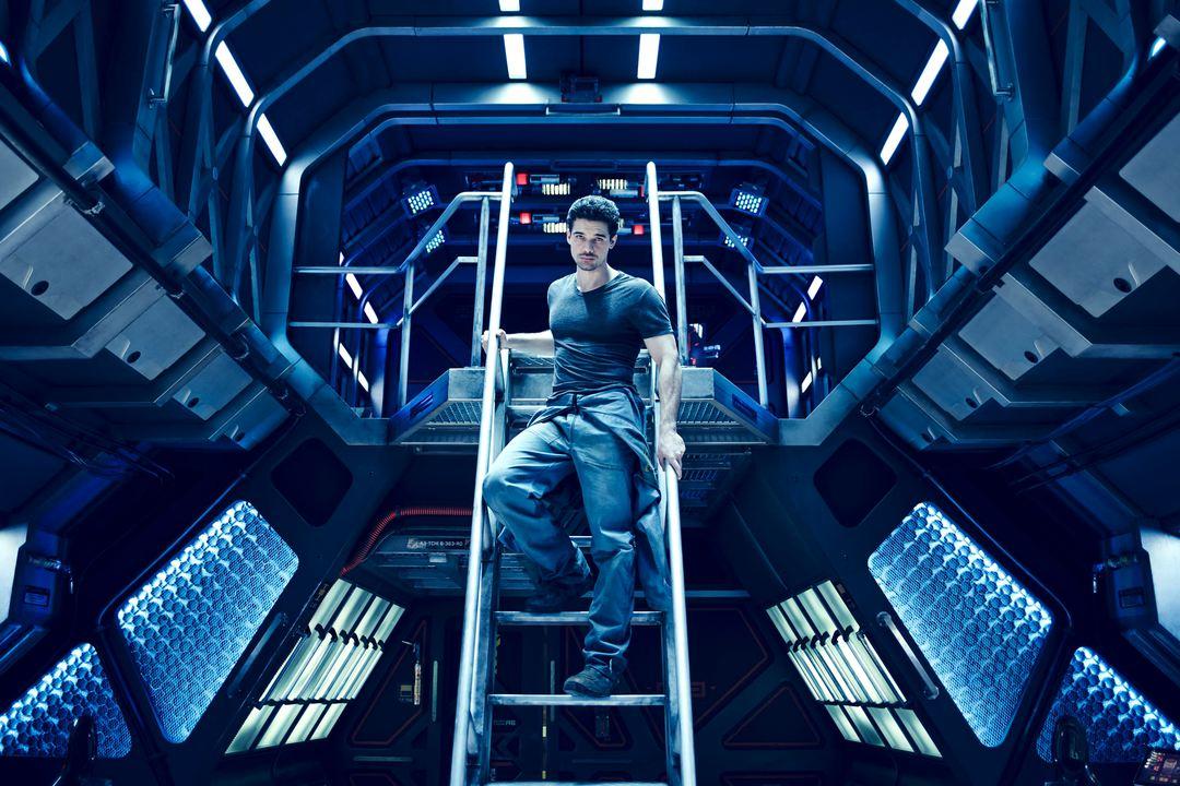 The Expanse: Staffel 1 auf DVD und BD - Bild 15 von 15