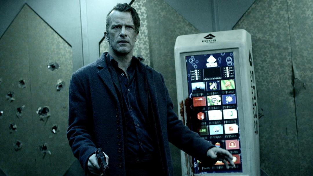 The Expanse: Staffel 1 auf DVD und BD - Bild 7 von 15