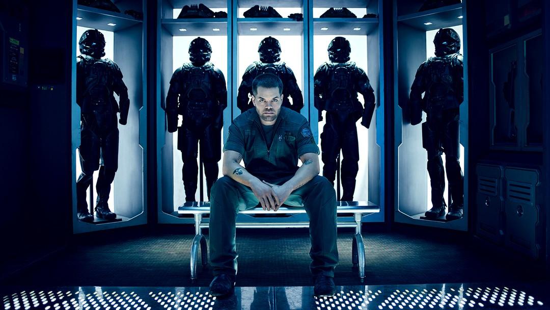 The Expanse: Staffel 1 auf DVD und BD - Bild 8 von 15