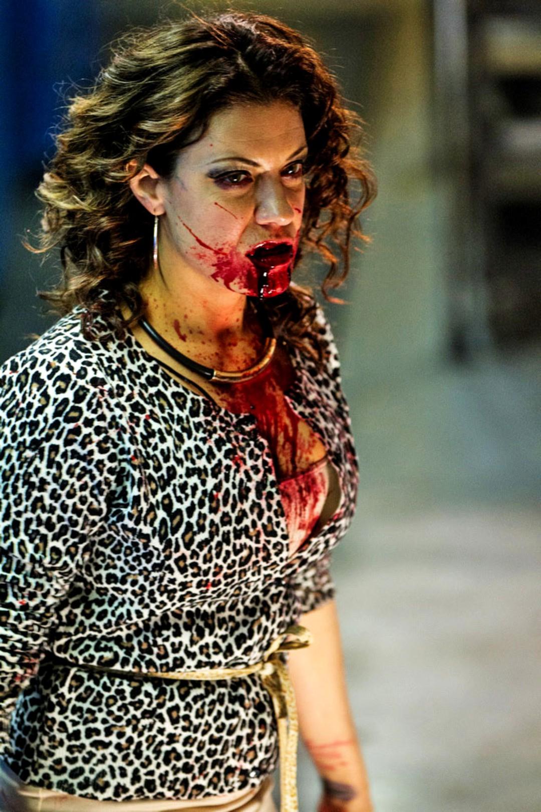 The Night Watchmen: Trailer zum Horror-Splatter - Bild 4 von 8