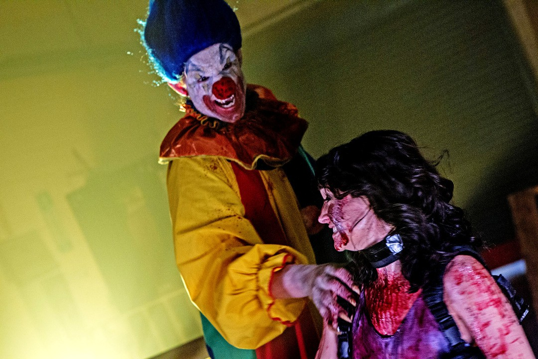 The Night Watchmen: Trailer zum Horror-Splatter - Bild 7 von 8