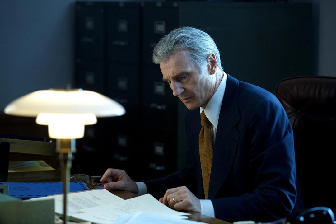 The Secret Man Trailer: Thriller mit Liam Neeson - Bild 8 von 14