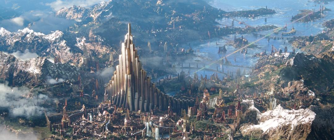 Thor 3: Erster deutscher Trailer mit Hulk - Bild 1 von 34