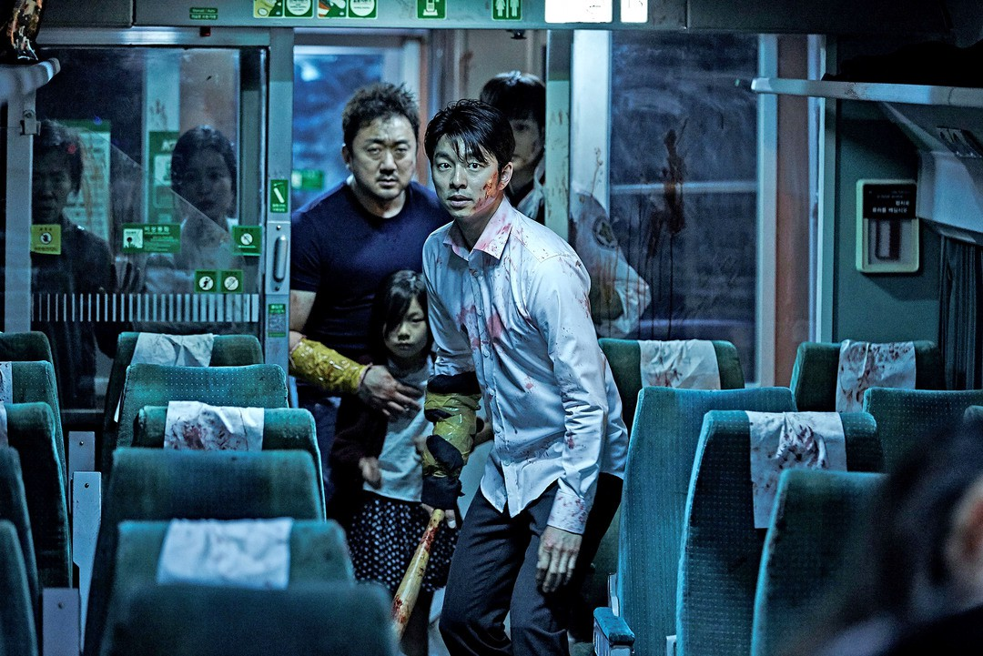 Train To Busan: Zombie-Horror bei Amazon Prime Video - Bild 3 von 8
